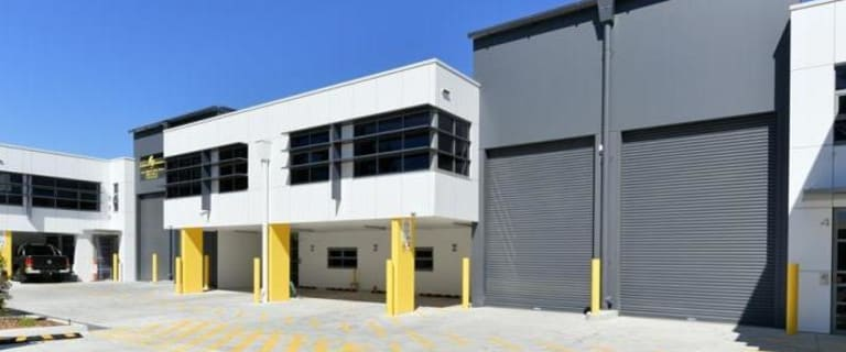 Industrial / Warehouse commercial property for lease at Unit  3/13 Greenfield Street Botany NSW 2019