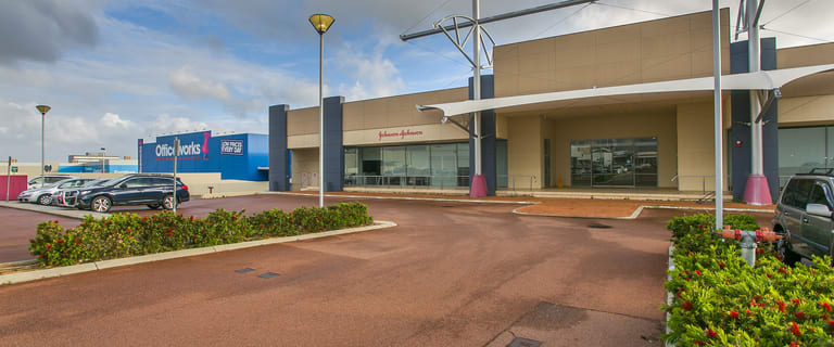 Offices commercial property for lease at 435 Scarborough Beach Road Herdsman WA 6017