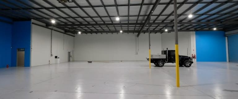 Factory, Warehouse & Industrial commercial property for lease at Tenancy 2/17 Strathaird Road Bundall QLD 4217
