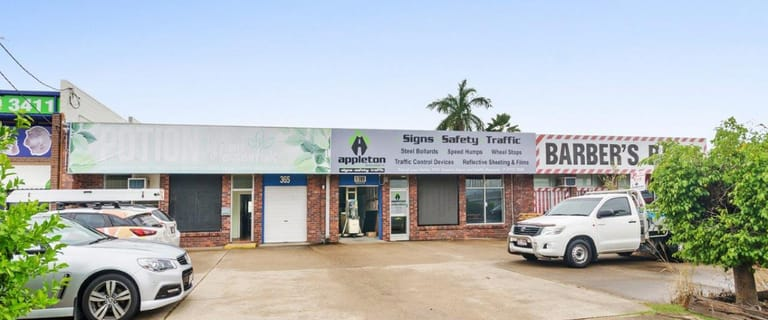Retail commercial property for lease at 2/365 Bayswater Road Garbutt QLD 4814
