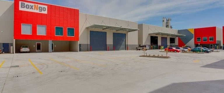 Factory, Warehouse & Industrial commercial property for lease at 576 Boundary Road Archerfield QLD 4108