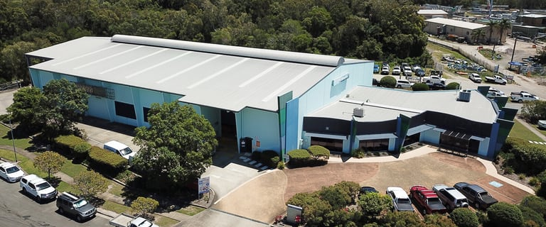 Industrial / Warehouse commercial property for lease at 2 Milieu Place Warana QLD 4575