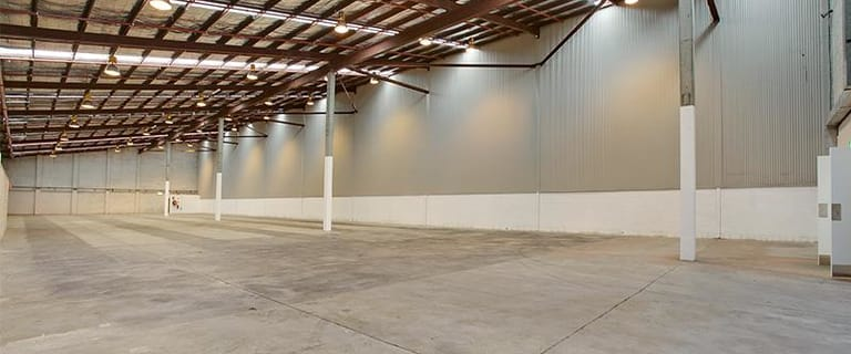 Industrial / Warehouse commercial property for lease at Unit 1/2 Ralph Street Alexandria NSW 2015