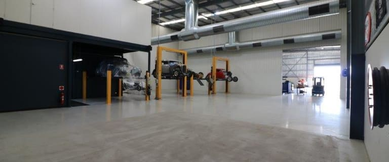 Industrial / Warehouse commercial property for lease at Unit 2/11 Creswell Road Largs North SA 5016