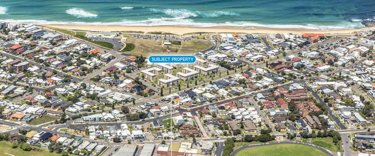 Industrial / Warehouse commercial property for lease at 18-20 Merewether Street Merewether NSW 2291