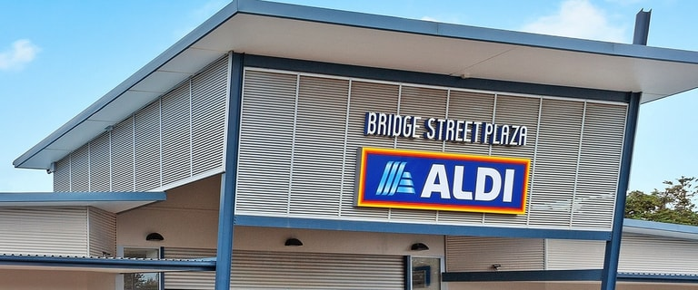 Shop & Retail commercial property for sale at 546 Bridge Street Toowoomba City QLD 4350