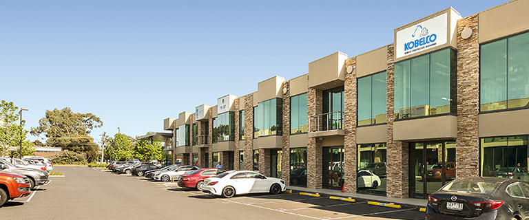 Showrooms / Bulky Goods commercial property for sale at 7/328 RESERVE ROAD Cheltenham VIC 3192
