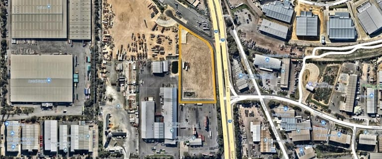 Development / Land commercial property for lease at 1 Railway Parade Bibra Lake WA 6163