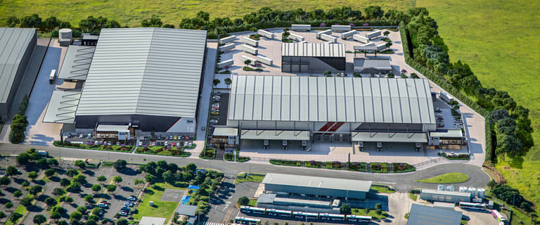 Factory, Warehouse & Industrial commercial property for lease at 450 Sherbrooke Road Willawong QLD 4110