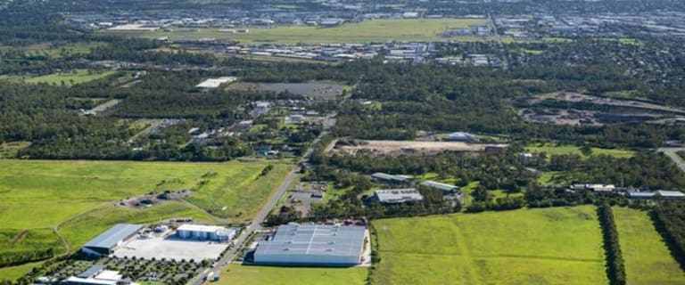 Industrial / Warehouse commercial property for lease at 450 Sherbrooke Road Willawong QLD 4110