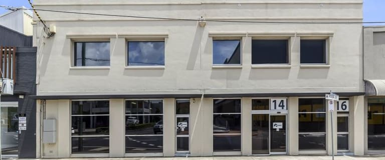 Offices commercial property for lease at 14 Ross Street Newstead QLD 4006