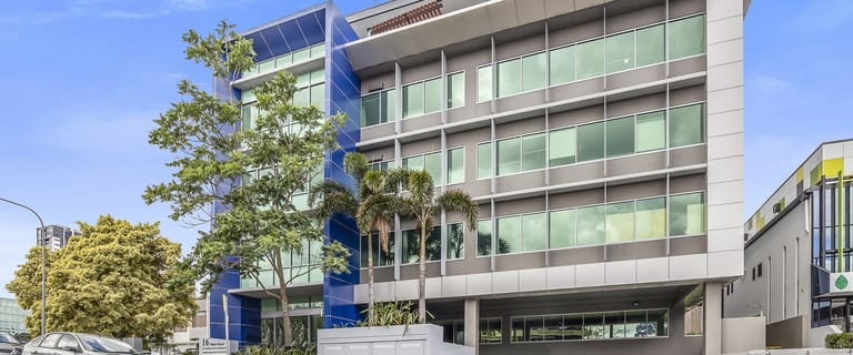 Offices commercial property for lease at 16 Marie Street Milton QLD 4064