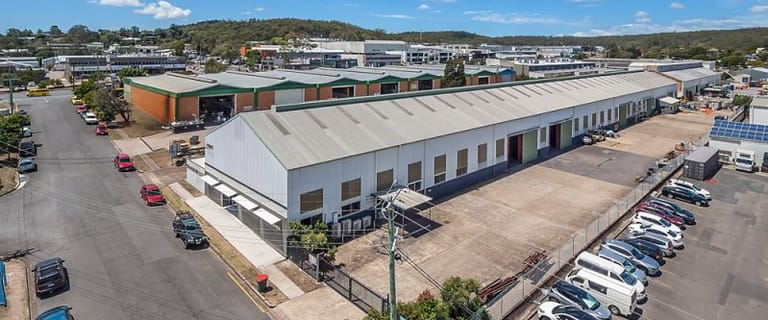 Industrial / Warehouse commercial property for lease at 16 Precision Street Salisbury QLD 4107