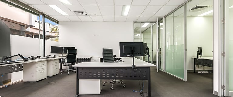 Offices commercial property for lease at 3,5 & 6/69-71 Rosstown Road Carnegie VIC 3163