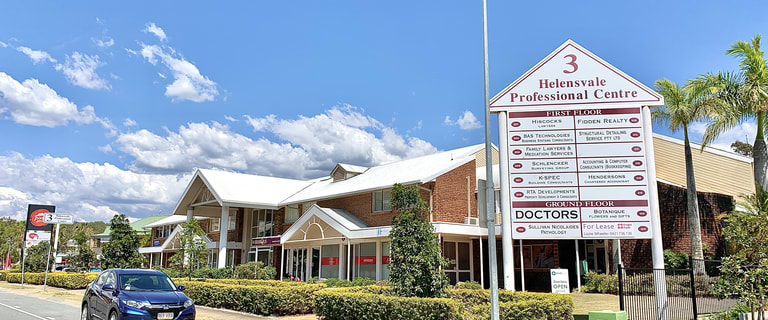 Offices commercial property for lease at Suite 210/3 Sir John Overall Drive Helensvale QLD 4212