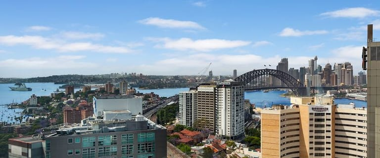 Offices commercial property for lease at 111 Pacific Highway North Sydney NSW 2060