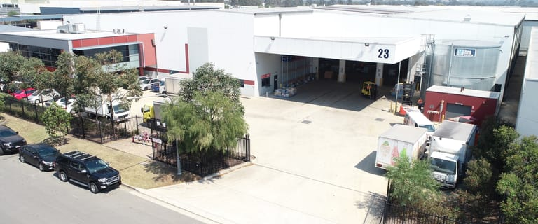 Industrial / Warehouse commercial property for lease at 23 Anzac Avenue Smeaton Grange NSW 2567