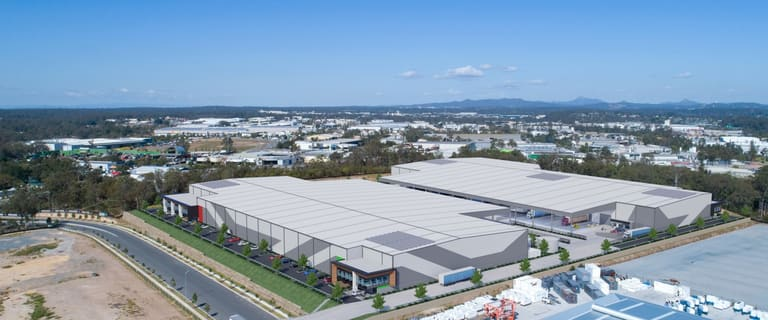 Factory, Warehouse & Industrial commercial property for lease at Lot 2400 Metroplex Westgate Wacol QLD 4076