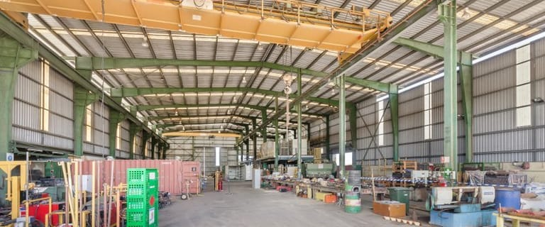 Factory, Warehouse & Industrial commercial property for lease at 14-64 Industrial Avenue Bohle QLD 4818