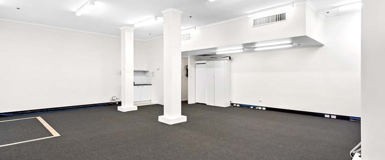 Offices commercial property for lease at C2/99 Jones Street Ultimo NSW 2007