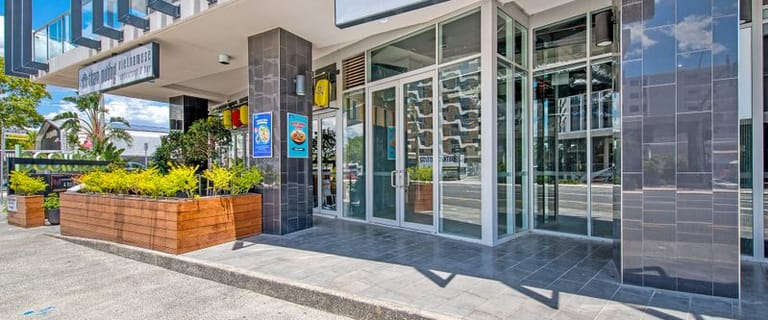 Shop & Retail commercial property for sale at 4/159 Logan Road Woolloongabba QLD 4102
