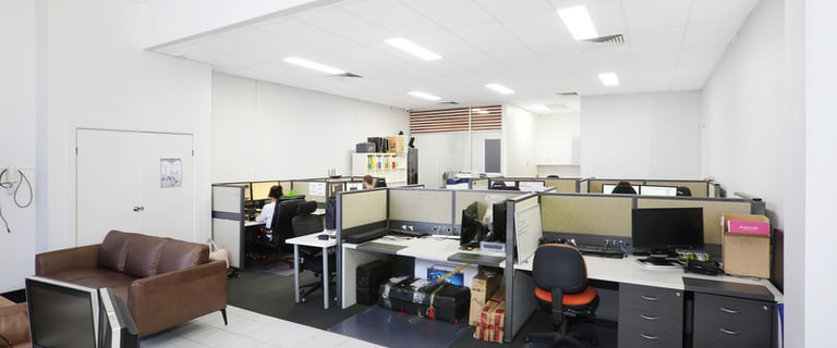 Offices commercial property for lease at Unit 15/11-21 Underwood Road Homebush NSW 2140