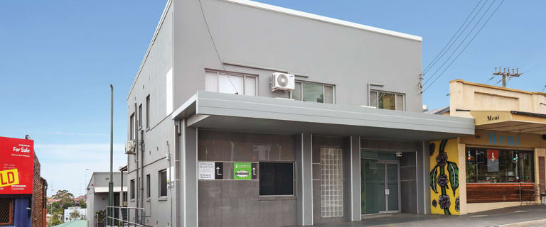 Medical / Consulting commercial property for lease at 385 Crown Street Wollongong NSW 2500