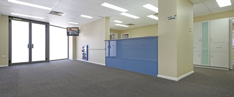 Offices commercial property for lease at 385 Crown Street Wollongong NSW 2500