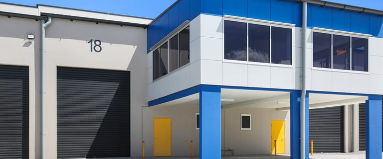 Factory, Warehouse & Industrial commercial property for lease at 18/35 Five Islands Road Port Kembla NSW 2505