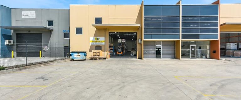 Industrial / Warehouse commercial property for lease at 2/44-48 Deans Court Dandenong VIC 3175