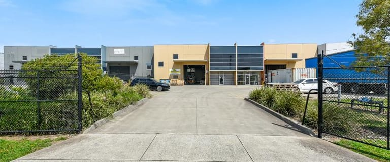 Offices commercial property for lease at 2/44-48 Deans Court Dandenong VIC 3175