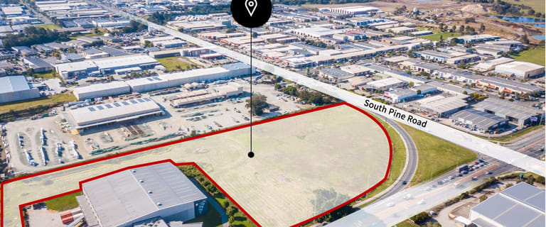 Industrial / Warehouse commercial property for lease at 165 South Pine Road Brendale QLD 4500