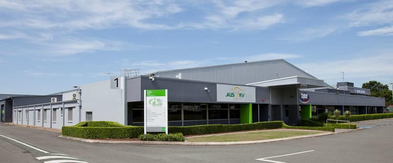 Offices commercial property for lease at 836 Boundary Road Coopers Plains QLD 4108