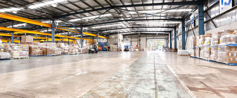 Factory, Warehouse & Industrial commercial property for lease at 2/50 Airds Road Minto NSW 2566