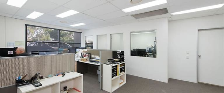 Industrial / Warehouse commercial property for lease at 1/120 Fison Avenue Eagle Farm QLD 4009