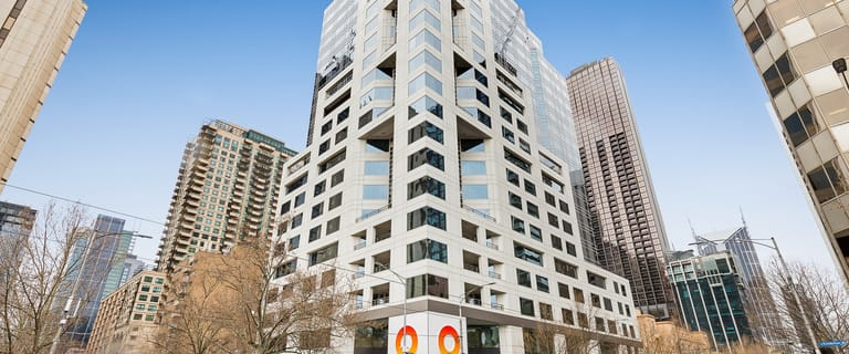 Offices commercial property for lease at 321 Exhibition Street Melbourne VIC 3000