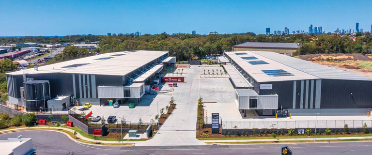 Factory, Warehouse & Industrial commercial property for lease at Stage 2, 12 Distribution Court Arundel QLD 4214