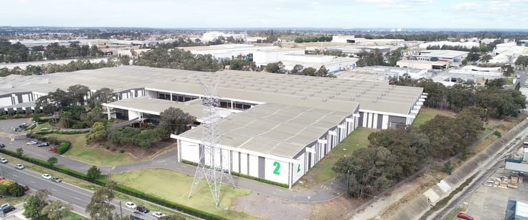 Factory, Warehouse & Industrial commercial property for lease at 3 Davis Road Wetherill Park NSW 2164