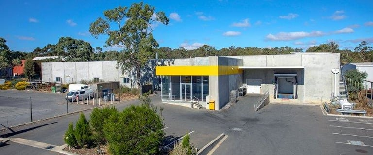 Industrial / Warehouse commercial property for lease at 6 Enterprise Court Mount Barker SA 5251