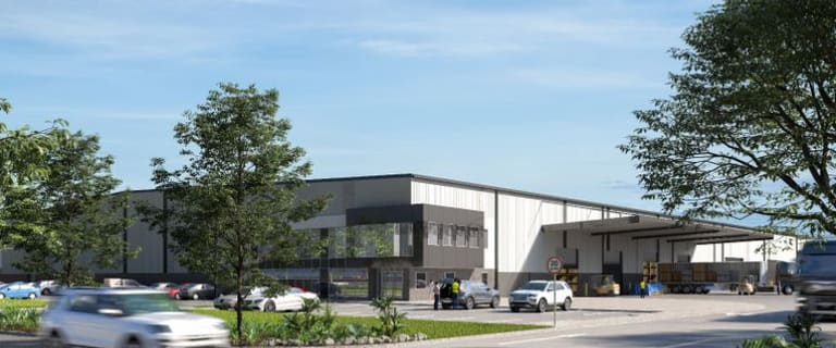 Industrial / Warehouse commercial property for lease at 85 Portlink Drive Dandenong South VIC 3175