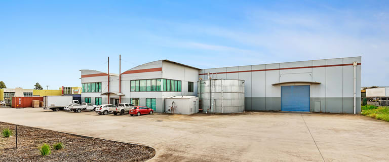Industrial / Warehouse commercial property for lease at 8 - 14 West Court Derrimut VIC 3026