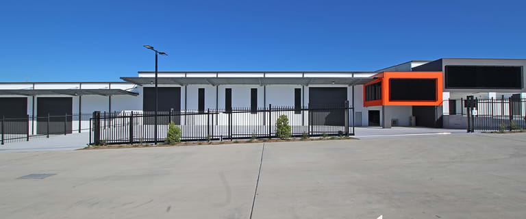 Factory, Warehouse & Industrial commercial property for lease at 83 Burnside  Road Stapylton QLD 4207
