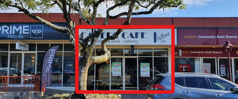 Hotel, Motel, Pub & Leisure commercial property for lease at 4A/72 Burnett Street Buderim QLD 4556