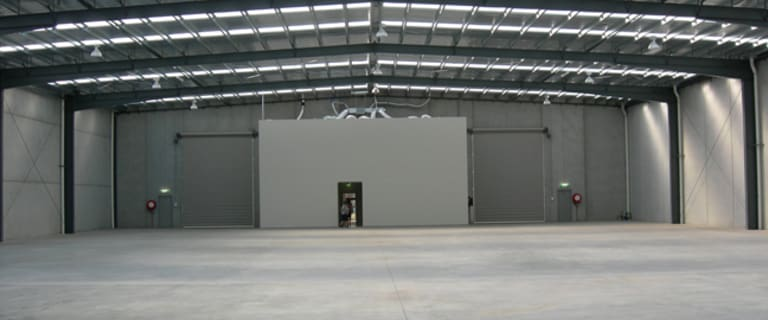 Industrial / Warehouse commercial property for lease at 248 Governor Road Braeside VIC 3195