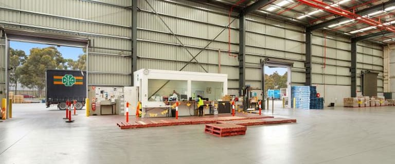 Industrial / Warehouse commercial property for lease at 230-242 Greens Road Dandenong VIC 3175