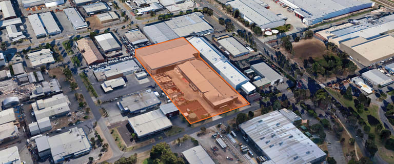 Factory, Warehouse & Industrial commercial property for lease at 38-40 Magnet Road Canning Vale WA 6155