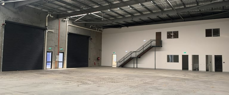 Factory, Warehouse & Industrial commercial property for lease at 6/14-16 Cairns Street Loganholme QLD 4129