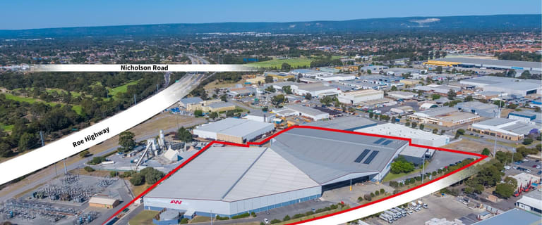 Industrial / Warehouse commercial property for lease at 6 Magnet Road Canning Vale WA 6155
