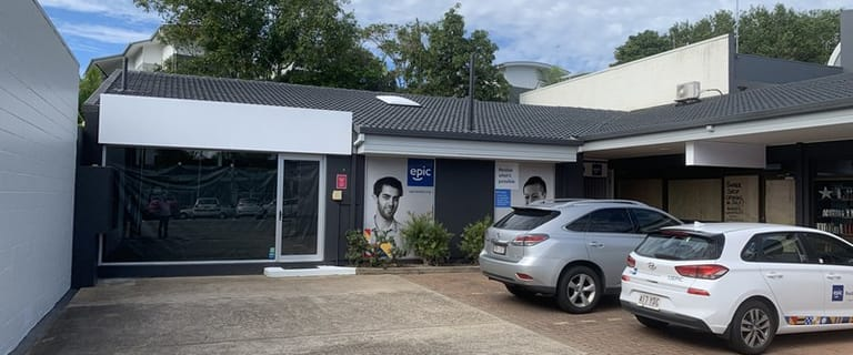 Offices commercial property for lease at 4/8 Thomas Street Noosaville QLD 4566