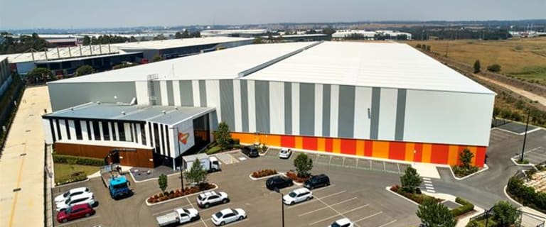 Factory, Warehouse & Industrial commercial property for lease at 36 Honeycomb Drive Eastern Creek NSW 2766
